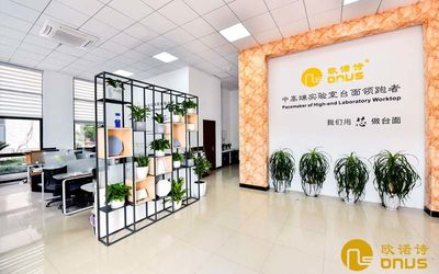 China ShangHai Weizhen Industrial CO.,LTD Herstellerprofil